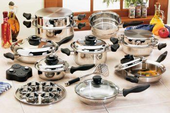 Как открыть свой магазин посуды